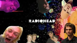 Radiohead magic moments in interviews and live shows