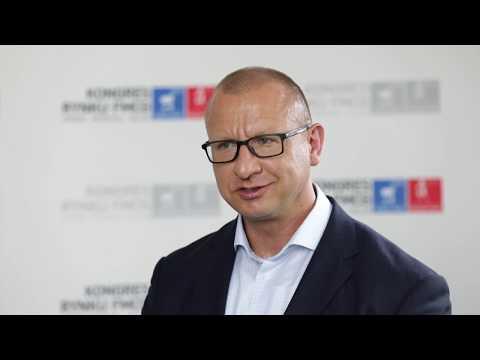 Szymon Mordasiewicz, GfK o perspektywach rozwoju e-grocery w Polsce