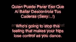 Danza Kuduro Lyrics(With English Meaning) Don Omar