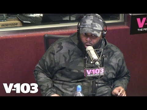 Killer Mike Talks Public & Private Education, White Jesus, 'Trigger Warning' + More!