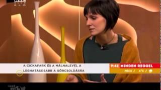 Női bajok kezelése gyógynövényekkel - Csehi-Pogány Frida