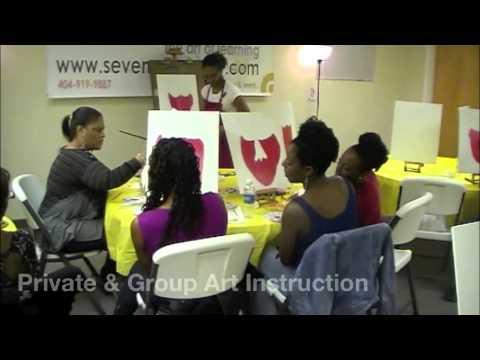 Seven Arts Center featuring Tyler Noel & Kasheaf Kennedy