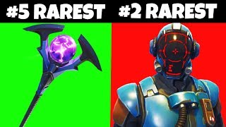 10 UPCOMING SKINS & ITEMS YOU HAVEN
