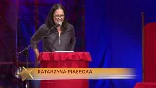 Roast Abelarda Gizy - Katarzyna Piasecka
