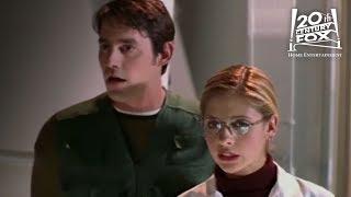 Buffy the Vampire Slayer   Set Design Secrets   FOX Home Entertainment