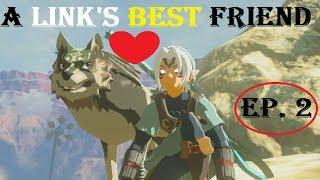 Wolf Link: A Link's Best Friend (Episode 2)