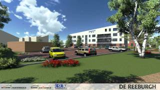 preview picture of video 'Reeburgh 24 appartementen'