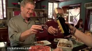 Thumbnail of the video 'Venetian Pub Crawl'