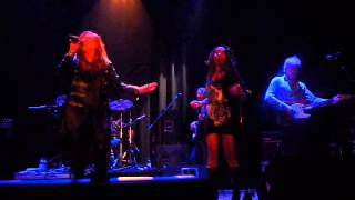 T'Pau 01 Sex Talk (Islington Assembly Hall 23/11/2013)