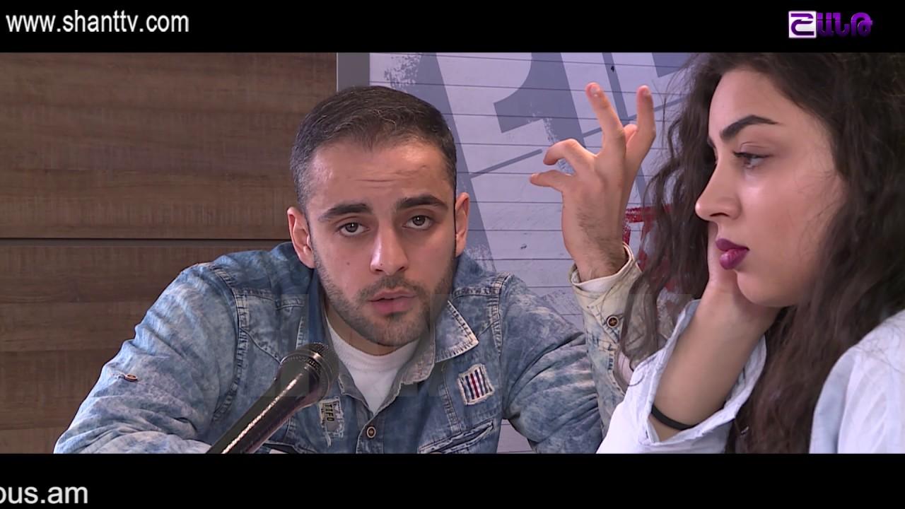 X-Factor4 Armenia-Diary-Funtime-09.03.2017