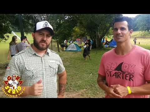 Rio Abaixo Rafting e Aventuras Apresenta torneio de CrossFit da Shark Weekend
