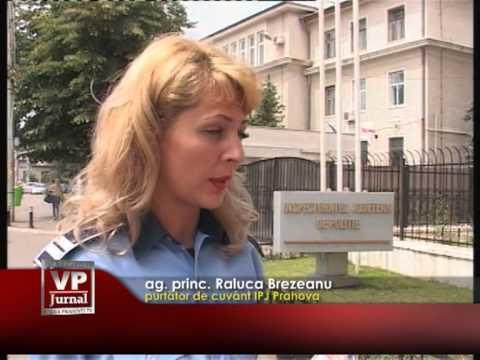 Infractori luați pe sus de polițiști
