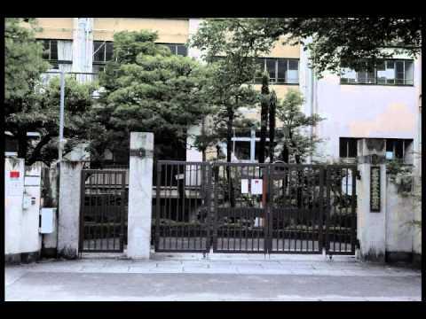 京都市左京区 第三錦林小学校.avi