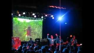 The Aquabats! - Captain Hampton & the Midget Pirates - Philadelphia - 11/20/10