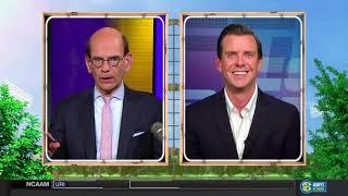 Phillip Talks About 'Going Negative'   ESPN