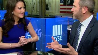 Brad Garlinghouse & KungfuNerd Interview - Ripple CEO Talks XRP Q4 of 2018