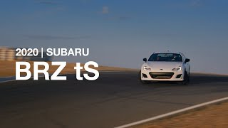 YouTube Video woP_WTau9co for Product Subaru BRZ (2nd-gen) by Company Subaru in Industry Cars