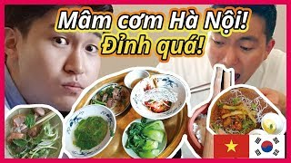 [Madame Hien] Better watch!, Ha Noi Homemade style restaurant!