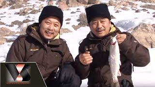 Ký sự khám phá vùng miền | DENVER công viên mùa đông | Vân Sơn vs Việt Thảo | DVD 3