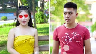 HILARIOUSLY RELATABLE LIFE SITUATIONS THAT COUPLES CAN RELATE TO by GLASSES MEDIA