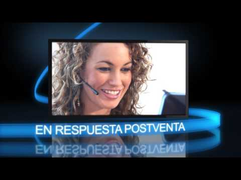 Spot Promocional Genergy (2012)