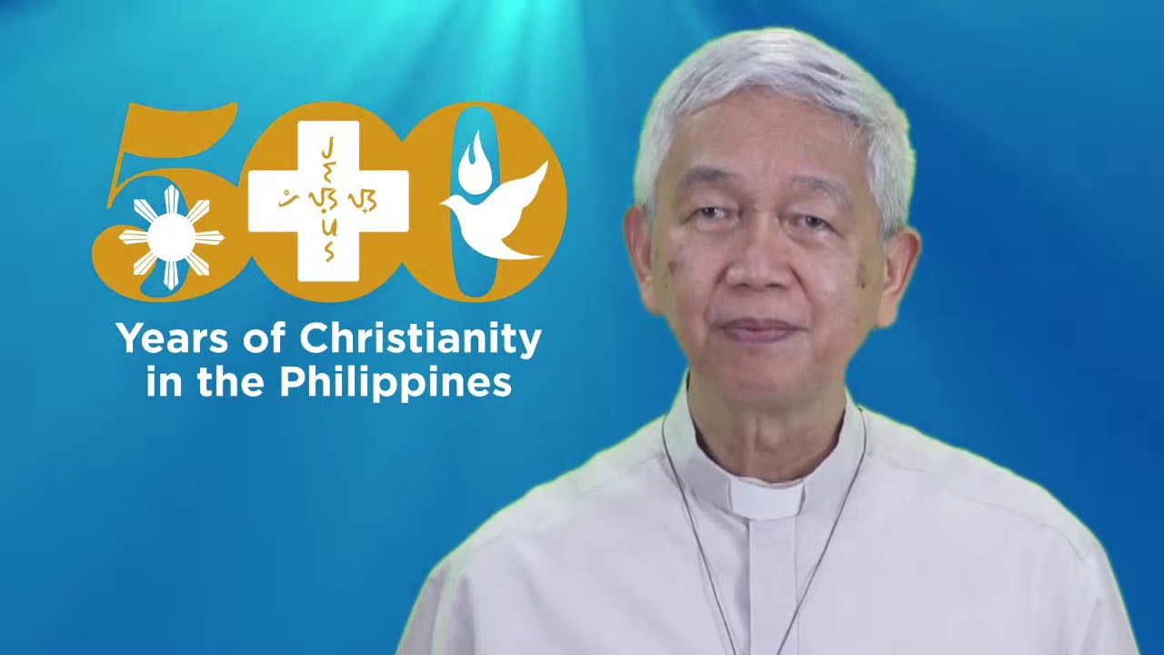 Catholic Daily Mass 1st February 2021 Online at the Manila Cathedral