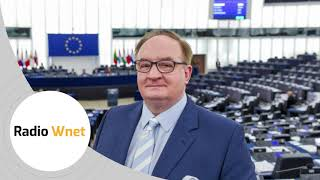 Saryusz-Wolski: Dotychczasowe reakcje UE nie zmienią sytuacji na Białorusi