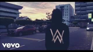 Alan Walker - Ghost (NEW SONG 2017)