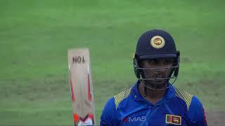 4th ODI Highlights: England tour of Sri Lanka 2018