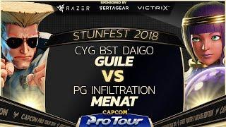 CYGBSTDaigoGuilevsPGInfiltrationMenatStunfest2018-Top8WInner-CapcomProTour2018