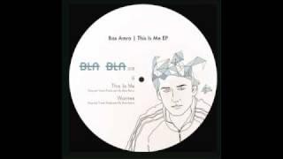 [BLA BLA 018] BAS AMRO - THIS IS ME [THIS IS ME EP]