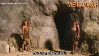 Quảng cáo hài nhất Thái lan - tưởng không hài mà hải không tưởng.