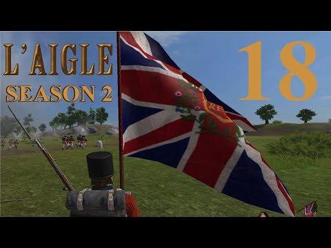 L'aigle S2:E18 -