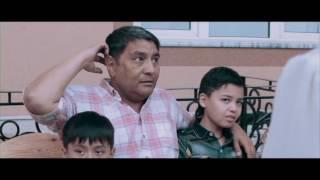 uzbek kino novinka 2016 .Men yolg onchiman