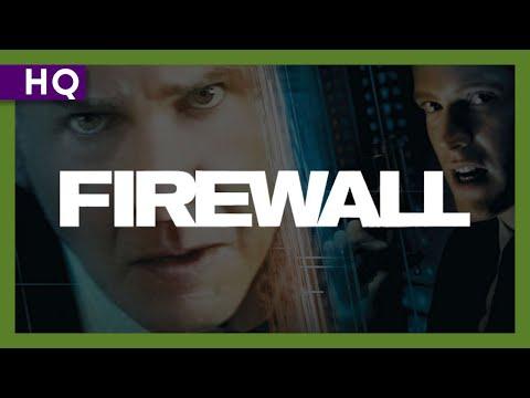 Firewall ( Güvenlik Duvarı )