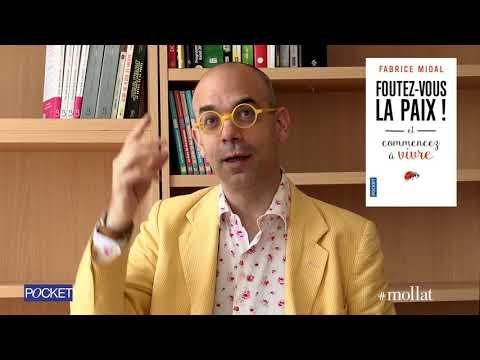 Fabrice Midal - Foutez-vous la paix ! : et commencez à vivre