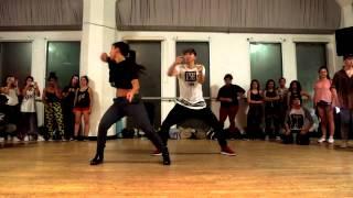 Copia de GET UGLY   Jason Derulo Dance   @MattSteffanina Choreograph @JasonDerulo #GetUGLY