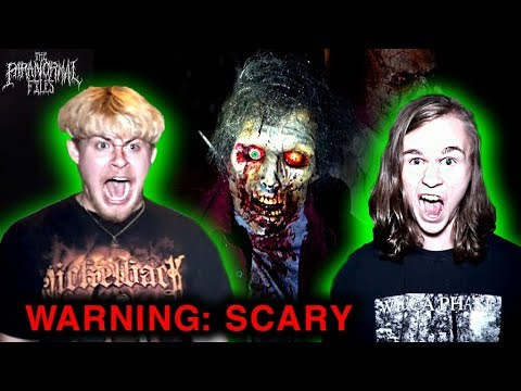 America's Scariest Haunted House