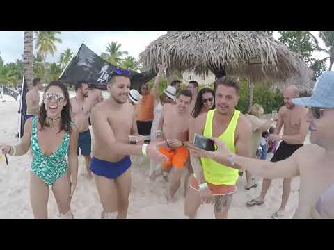 Entrevista a Yulian en Tropical Fest (Punta Cana)
