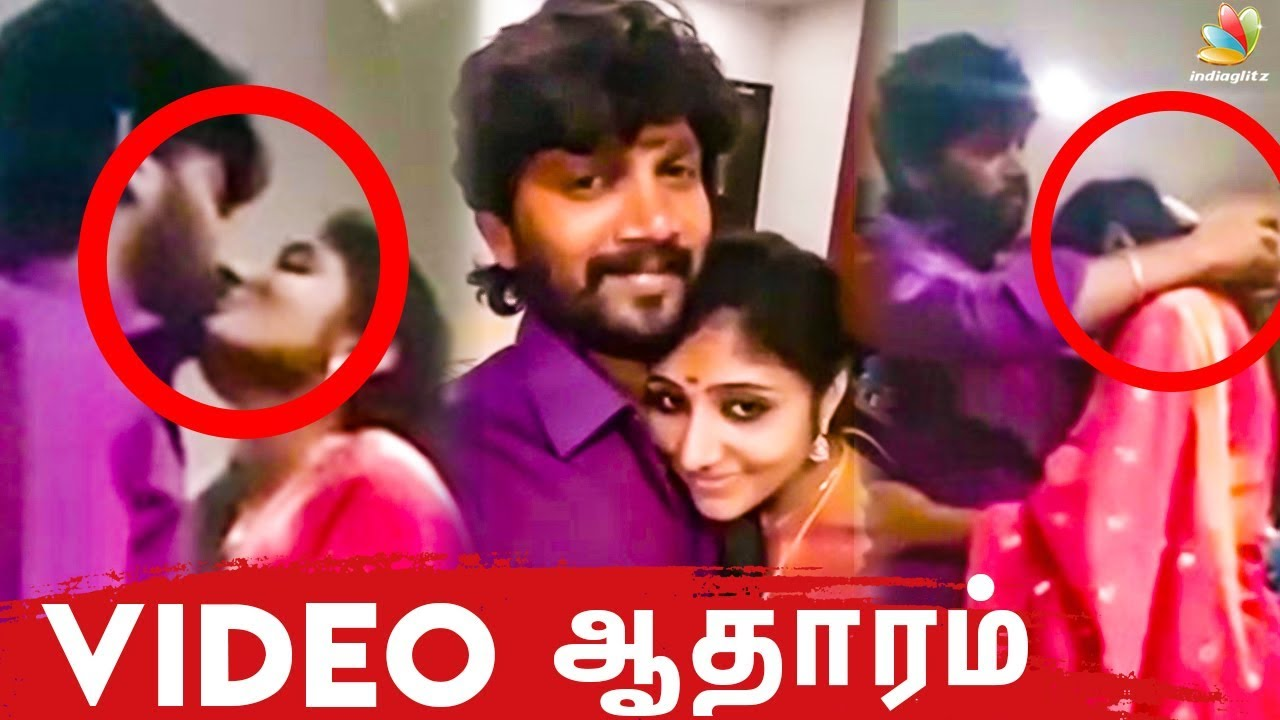 SHOCKING :  Adithi Menon & Abi Sarvanan Video Evidence Revelaed | Latest News