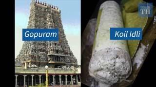 A towering delicacy | The Kancheepuram Idli