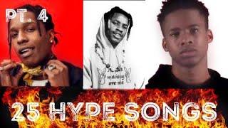 hype rap songs - TH-Clip