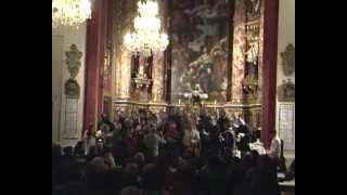 preview picture of video 'CORO DE LA GRANJA . CHIRIPITÁN. NAVIDAD 2011'
