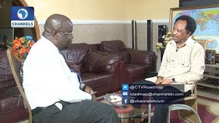 Senator Shehu Sani Explains Why NASS Rejected Kaduna Govt's Loan Bid |Roadmap 2019|