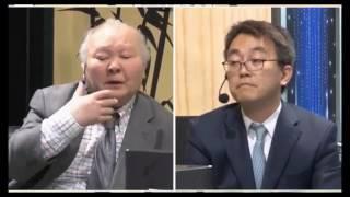 ひふみん&羽生さんおもしろトークショー加藤一二三