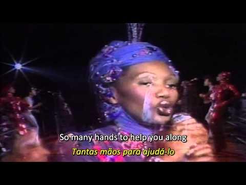 Boney M - Plantation Boy, with lyrics (tradução).mkv