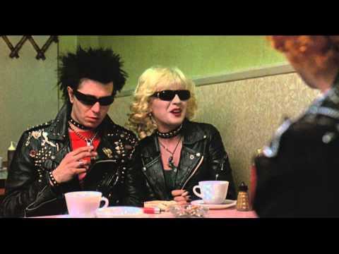 Sid & Nancy (1986) // Bande-annonce HD (VO)