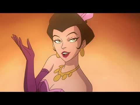 DC動畫電影《蝙蝠俠:煤氣燈下的高譚市》作品介紹影片出爐