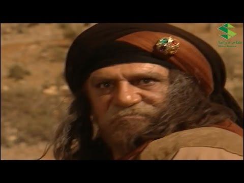 الزير سالم | ابن عباد يردع الزير و يصمته |  سلوم حداد - خالد تاجا