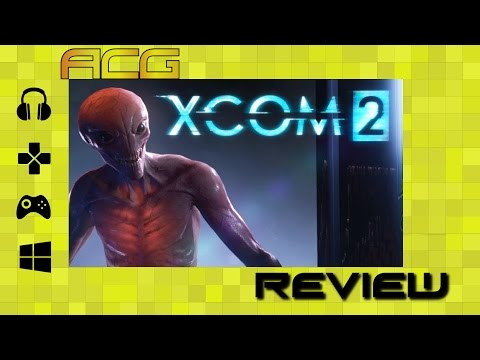 """X COM 2 Review """"Buy, Wait for Sale, Deep Sale, Never Touch?"""" - YouTube video thumbnail"""